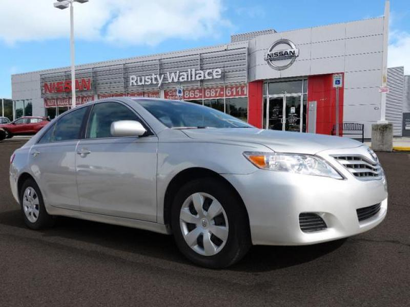2011 Toyota Camry Knoxville TN