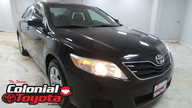 2011 Toyota Camry  Milford CT