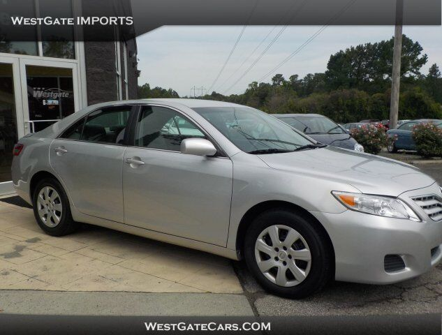 2011 Toyota Camry  Raleigh NC