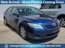 2011 Toyota Camry  South Burlington VT