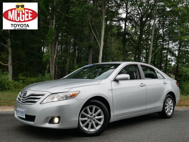 2011_Toyota_Camry_4dr Sdn I4 Auto XLE_ Hanover MA