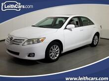 2011_Toyota_Camry_4dr Sdn V6 Auto XLE_ Cary NC