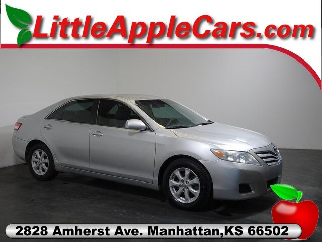 2011 Toyota Camry Base Manhattan KS