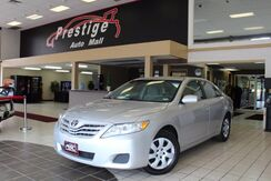 2011_Toyota_Camry_LE - Keyless Entry_ Cuyahoga Falls OH