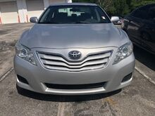 2011_Toyota_Camry_LE_  FL