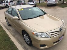 2011_Toyota_Camry_LE 6-Spd AT_ Austin TX