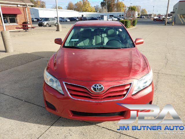 2011 Toyota Camry LE 6-Spd AT Clarksville IN