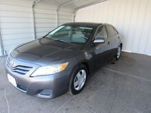 2011_Toyota_Camry_LE 6-Spd AT_ Dallas TX