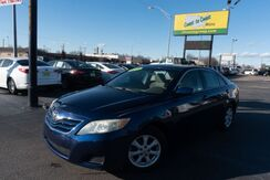 2011_Toyota_Camry_LE 6-Spd MT_ Houston TX