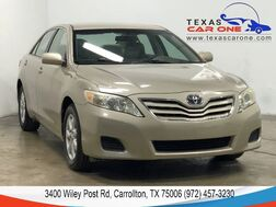 2011_Toyota_Camry_LE AUTOMATIC POWER DRIVER SEAT CRUISE CONTROL REMOTE KEYLESS ENT_ Carrollton TX