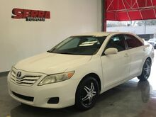 2011_Toyota_Camry_LE_ Central and North AL