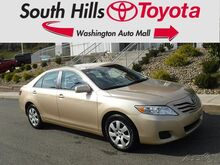 2011_Toyota_Camry_LE_ Canonsburg PA