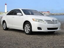 2011_Toyota_Camry_LE_ Cape May Court House NJ