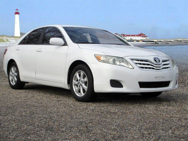 2011 Toyota Camry LE South Jersey NJ
