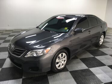 2011_Toyota_Camry_LE_ Chattanooga TN