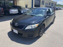 2011_Toyota_Camry_LE_ Cleveland OH