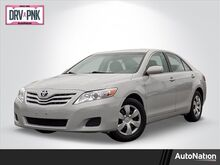 2011_Toyota_Camry_LE_ Cockeysville MD