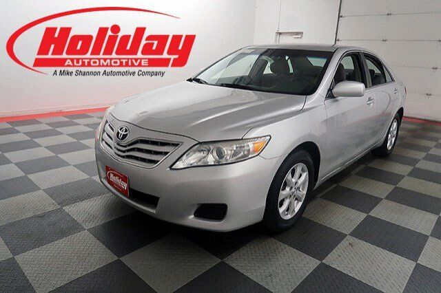 2011 Toyota Camry LE Fond du Lac WI