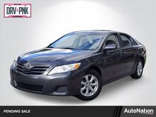 2011_Toyota_Camry_LE_ Fort Lauderdale FL