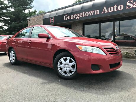 2011 Toyota Camry LE Georgetown KY