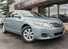 2011_Toyota_Camry_LE_ Georgetown KY