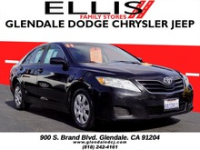 2011_Toyota_Camry_LE_ Glendale CA