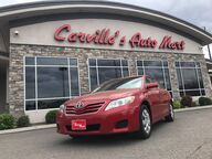 2011 Toyota Camry LE Grand Junction CO