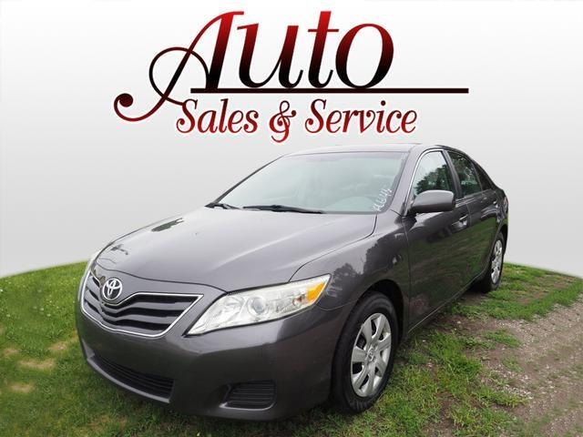 2011 Toyota Camry LE Indianapolis IN