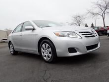 2011_Toyota_Camry_LE_ Libertyville IL