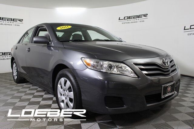 2011 Toyota Camry LE Lincolnwood IL