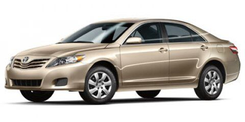 2011 Toyota Camry LE McComb MS
