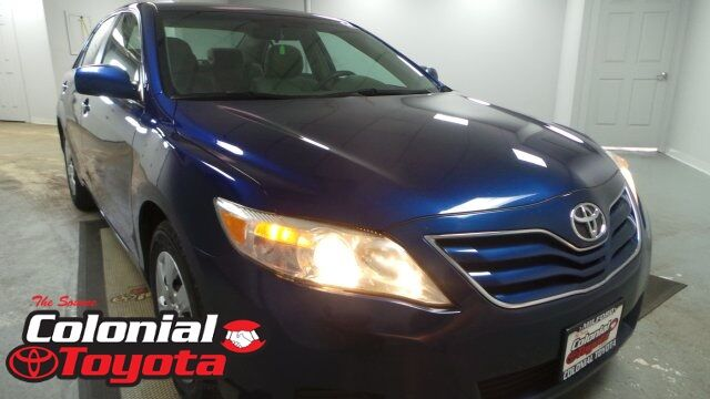 2011 Toyota Camry LE Milford CT
