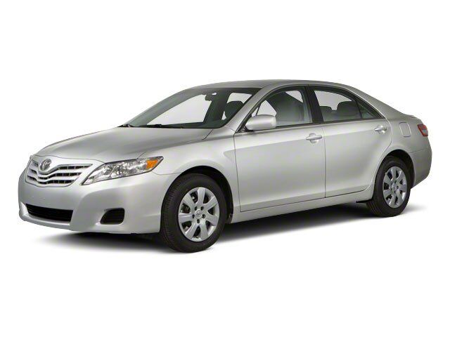2011 Toyota Camry LE Newport OR