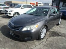 2011_Toyota_Camry_LE_ Murray UT