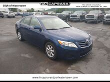 2011_Toyota_Camry_LE_ Watertown NY