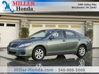 Toyota Camry LE 2011