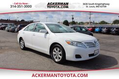 2011_Toyota_Camry_LE_ St. Louis MO