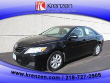 2011_Toyota_Camry_LE_ Duluth MN