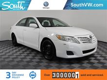 2011_Toyota_Camry_LE_