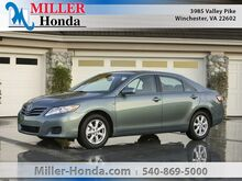 2011_Toyota_Camry_LE_ Martinsburg