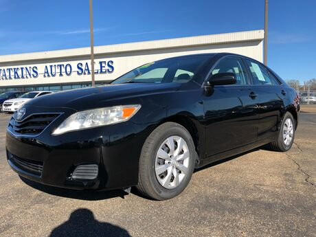 2011 Toyota Camry SE 6-Spd AT Jackson MS