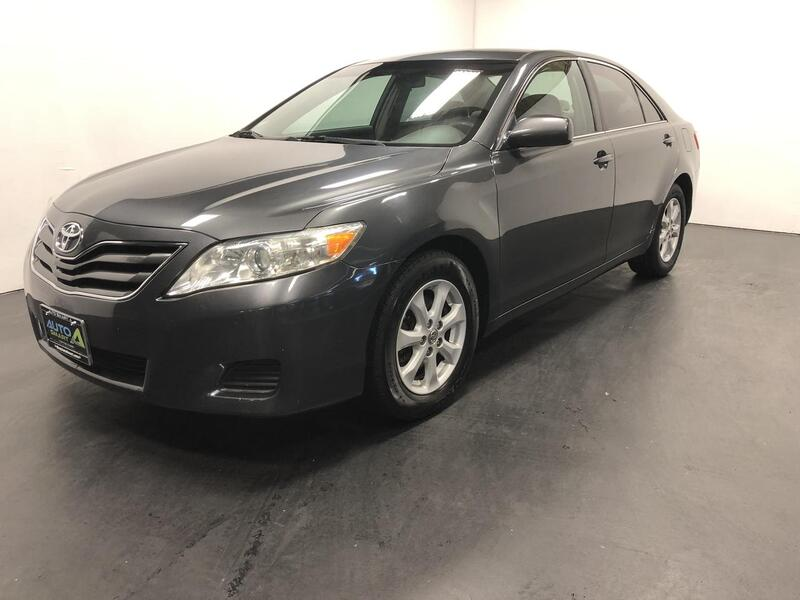 2011 Toyota Camry SE 6-Spd AT Texarkana TX