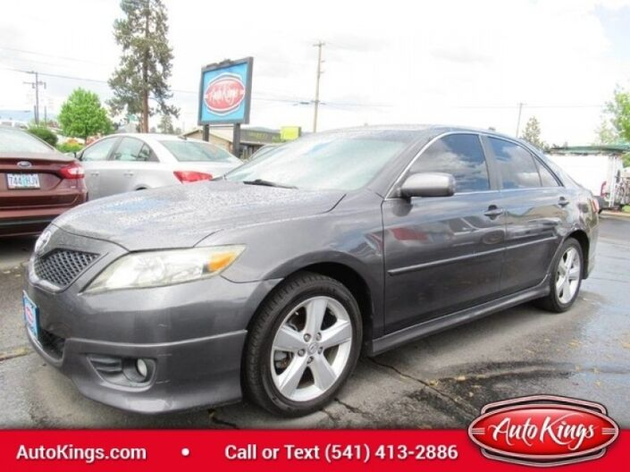 2011 Toyota Camry SE Bend OR