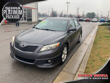 2011_Toyota_Camry_SE_ Central and North AL