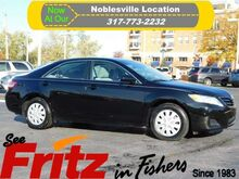 2011_Toyota_Camry_SE_ Fishers IN