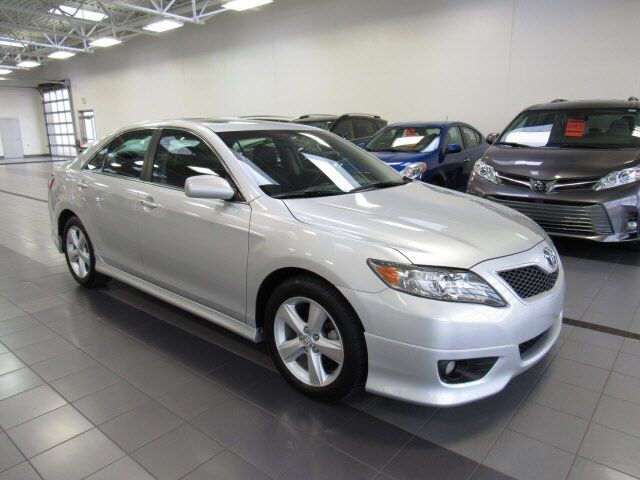 2011 Toyota Camry SE Green Bay WI