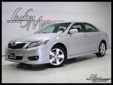 Toyota Camry SE Loaded! 2011
