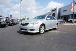 2011_Toyota_Camry_SE_ Mission TX