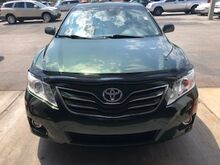 2011_Toyota_Camry_XLE_  FL