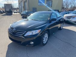 2011_Toyota_Camry_XLE_ Cleveland OH